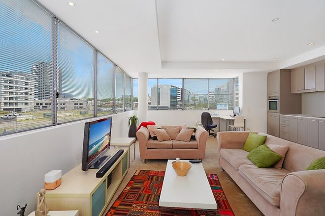 Picture of 108/4 Honeysuckle Drive, NEWCASTLE NSW 2300