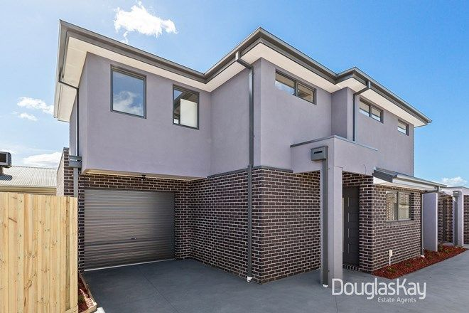 Picture of 2/55 Derrimut Street, ALBION VIC 3020