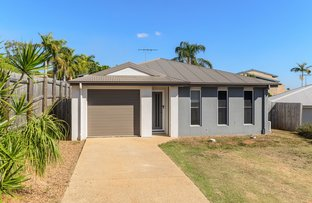 Picture of 9 Stewart Street, West Gladstone QLD 4680