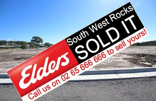 Picture of Lot 3 Shamrock Ave, South West Rocks NSW 2431