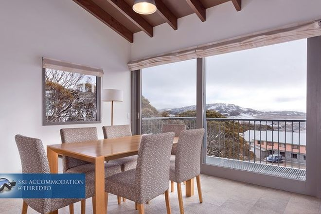 Picture of Chalet 4 Pipet Place, PERISHER VALLEY NSW 2624