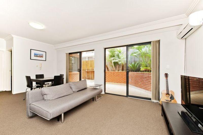 5/14-16 Courallie Avenue, Homebush West NSW 2140, Image 0