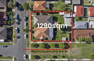 Picture of 34 & 36 Collins Street, Belmore NSW 2192