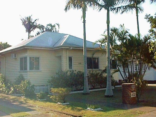 402 HAWTHORNE ROAD, Bulimba QLD 4171, Image 0
