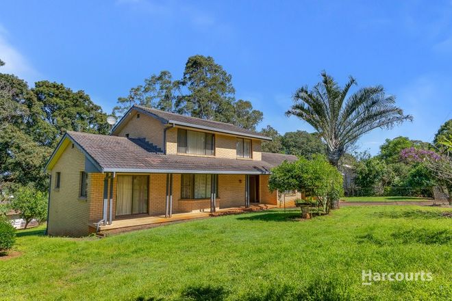 Picture of 139 James Street, DUNOON NSW 2480
