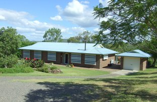 Picture of 321 Cooyar Rangemore Road, Cooyar QLD 4402