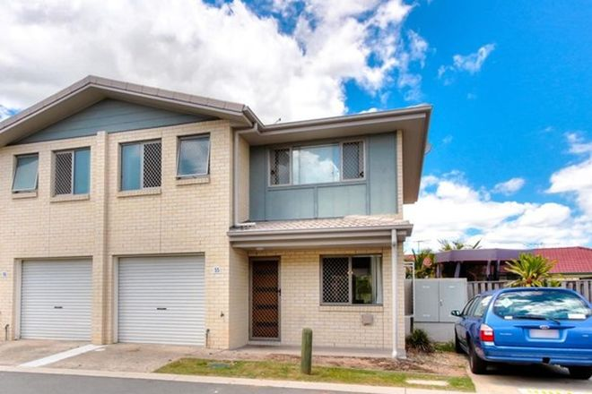 Picture of 50/140-142 Eagleby Road, EAGLEBY QLD 4207