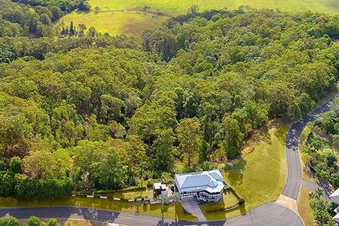 Picture of 60 Musgrave Drive, YANDINA CREEK QLD 4561