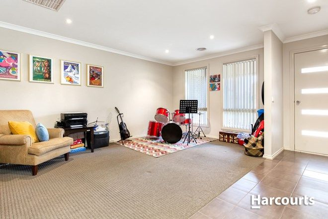 Picture of 6 Thunderbolt Drive, CRANBOURNE EAST VIC 3977