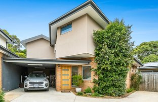 Picture of 3/4 Avoca Court, Ashwood VIC 3147