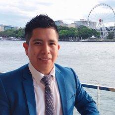 Johann Castro, Sales representative