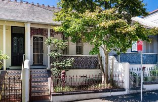 Picture of 3 EDWARD STREET, Glebe NSW 2037