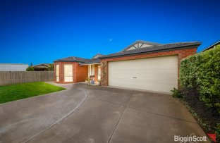 Picture of 26 Hollington Crescent, Point Cook VIC 3030