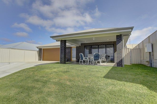Picture of 3 Leigh Avenue, PORT LINCOLN SA 5606