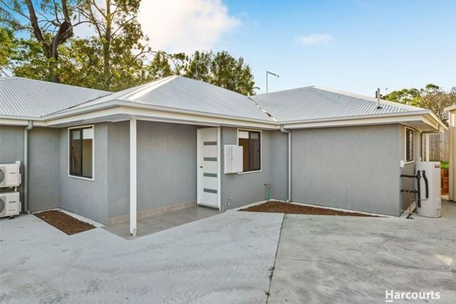Picture of 2/8A Burton Court, BORONIA HEIGHTS QLD 4124
