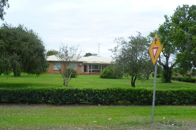Picture of 16 Ayr Dalbeg Road, MCDESME QLD 4807