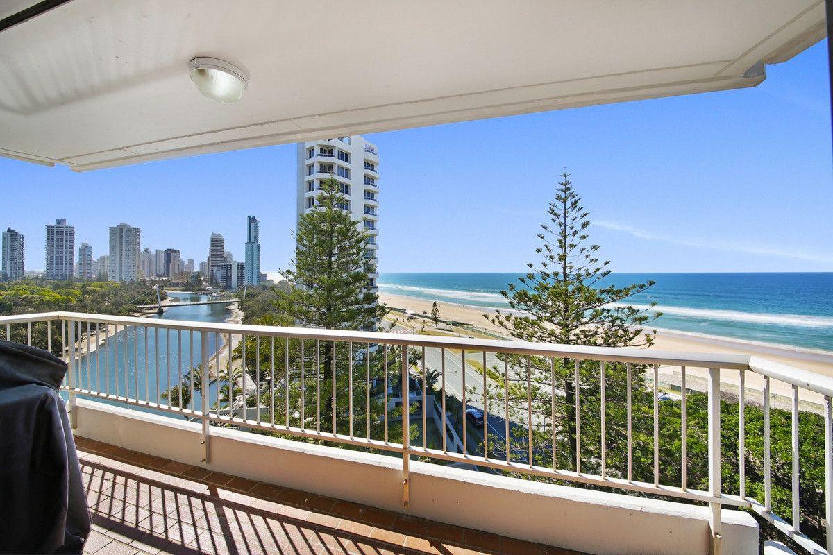 27/204 Ferny Avenue, Surfers Paradise QLD 4217, Image 0