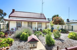 Picture of 16 Third Street, Snowtown SA 5520
