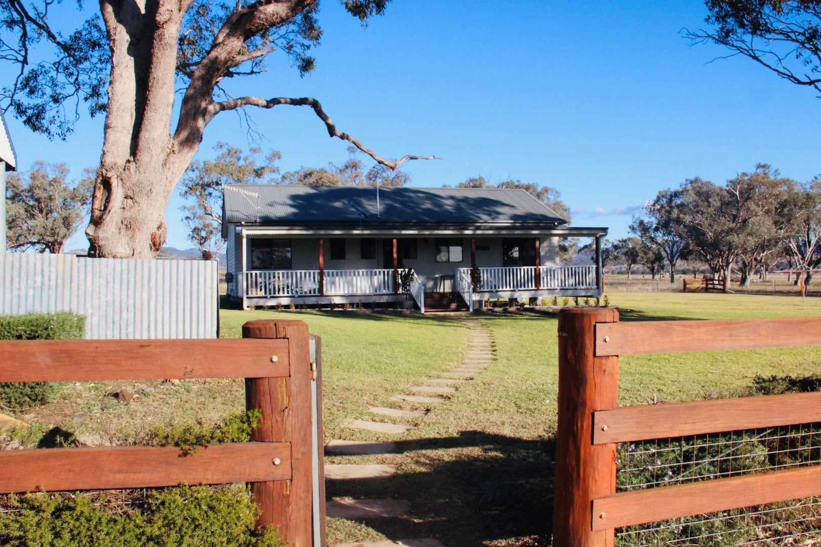 """1452 """"Yarran"""" Merriwa Road, Willow Tree NSW 2339, Image 2"""
