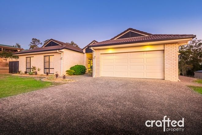 Picture of 14-16 Pole Crescent, NEW BEITH QLD 4124