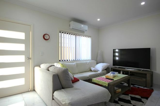 Picture of 13A Cambridge Street, FAIRFIELD WEST NSW 2165