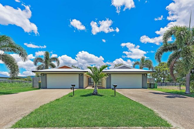 Picture of 1&2/62 South Molle Boulevard, CANNONVALE QLD 4802