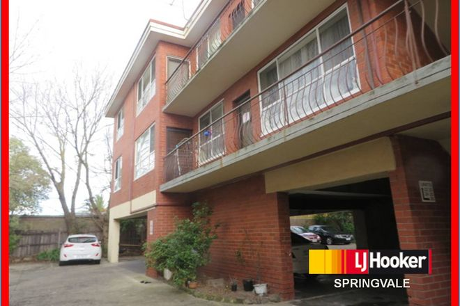 Picture of 24/153 Princes Highway, DANDENONG VIC 3175