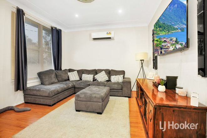 Picture of 68 Catalina Street, NORTH ST MARYS NSW 2760