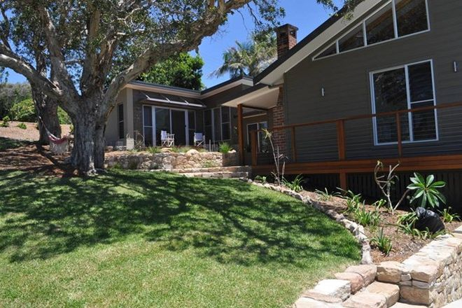 Picture of 5 Hill, CRESCENT HEAD NSW 2440