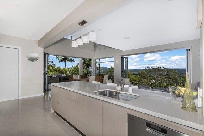 Picture of 8 Hilltop Close, KURANDA QLD 4881