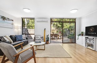 Picture of 7/23 Fontenoy Road, Macquarie Park NSW 2113