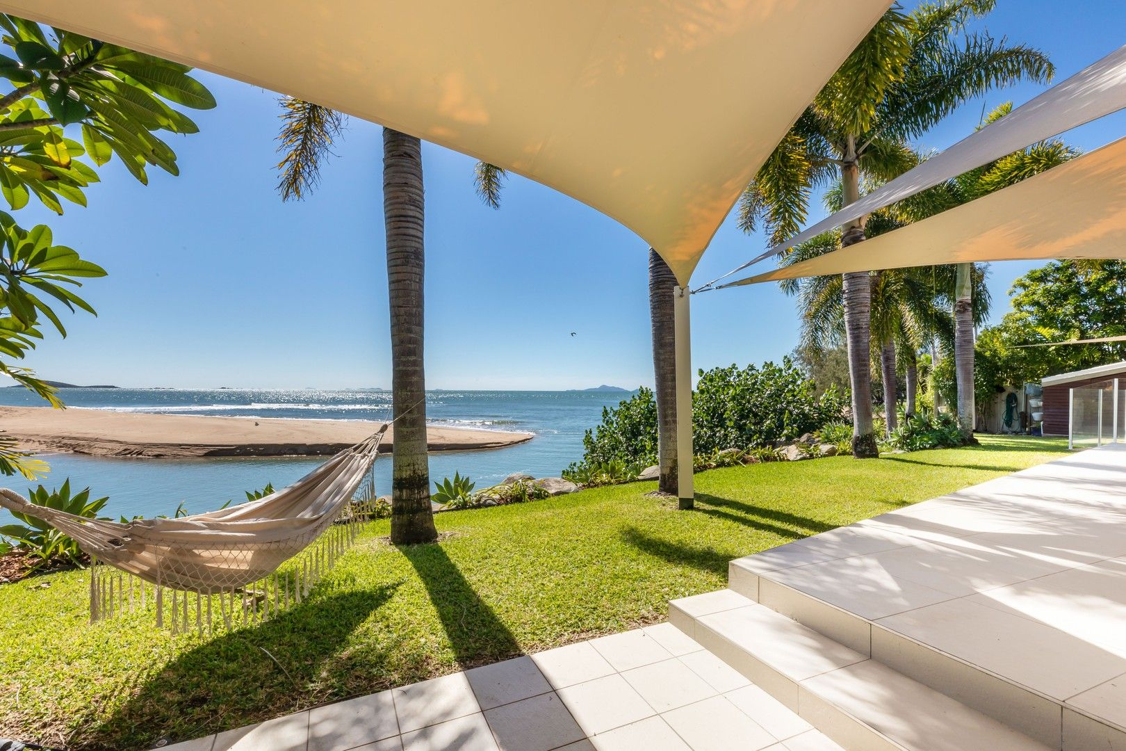 46 Beach Road, Dolphin Heads QLD 4740, Image 0