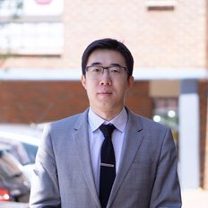 Scott Jiang, Property Manager