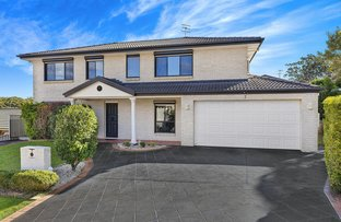 Picture of 7 Tesoriero Terrace, Tumbi Umbi NSW 2261