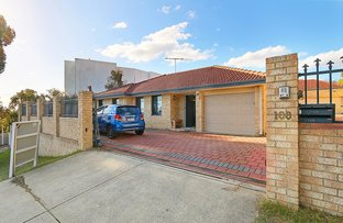 Picture of 108 Shepparton Road, Burswood WA 6100