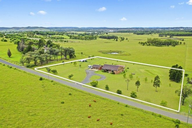 Picture of 99 Winders Lane, LOCHINVAR NSW 2321