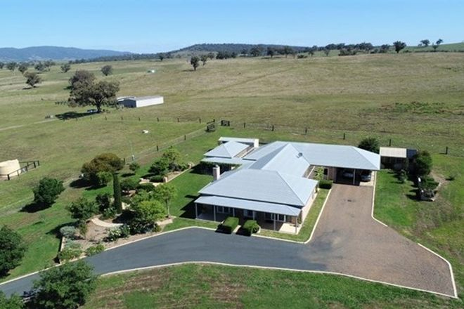 Picture of 409 Cressfield Road, SCONE NSW 2337
