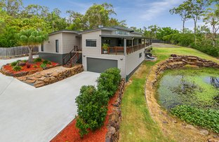 Picture of 13 Uplands Drive, Parkwood QLD 4214