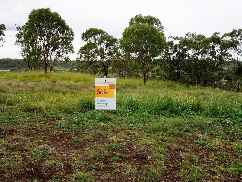 Lot 126 Sovereign Hill Estate, Torrington QLD 4350, Image 0