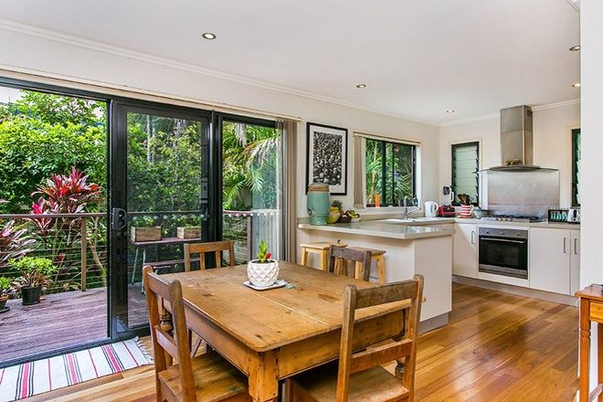 Picture of 6/114 Bangalow Road, BYRON BAY NSW 2481