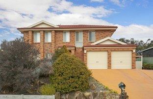 Picture of 12 Delmar Cres, Karabar NSW 2620