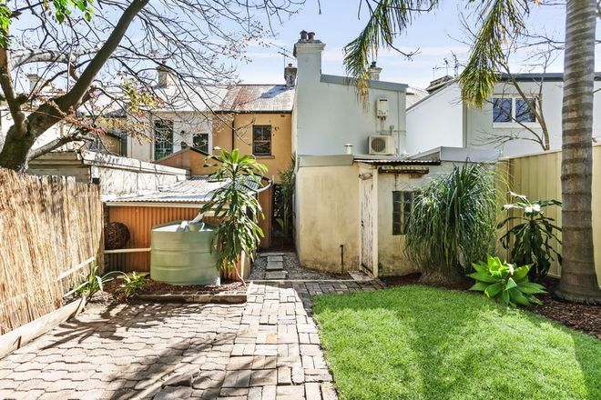 Picture of 47 Edward Street, DARLINGTON NSW 2008