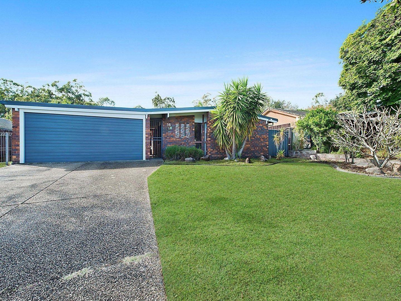 16 Dangar Street, Belmont QLD 4153, Image 0