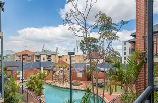 Picture of 13/7 Bronte Street, East Perth WA 6004
