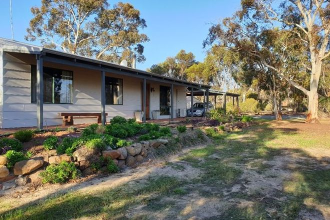 Picture of 9 Chillicup Road, BROOMEHILL VILLAGE WA 6318