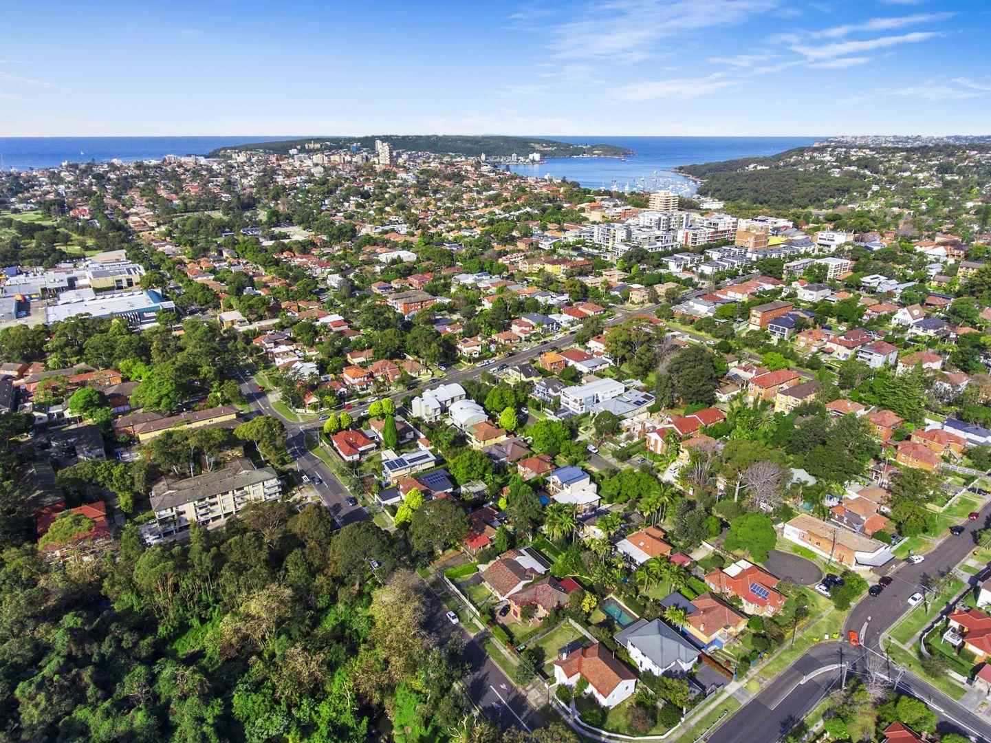 401/3 Sylvan Avenue, Balgowlah NSW 2093, Image 0