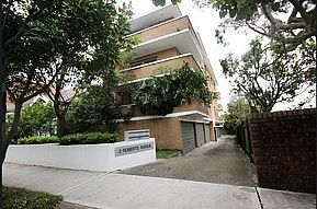 3/2 Roberts Avenue, Randwick NSW 2031, Image 0