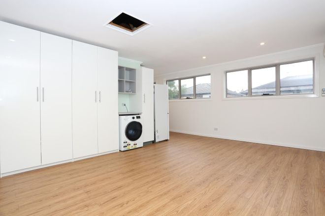 Picture of 40b Cade Way, PARKVILLE VIC 3052