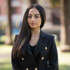 Abby Asaad, Leasing Executive