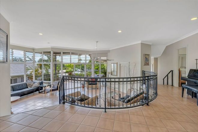 Picture of 39 Summer Hill Drive, MOOROOBOOL QLD 4870